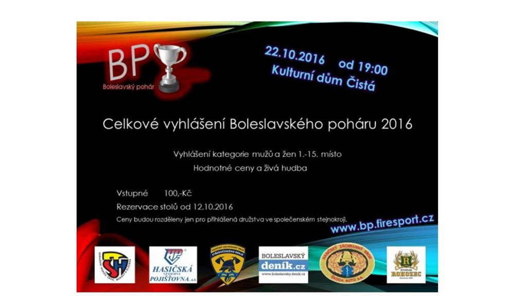 pozvánka ukončení BP