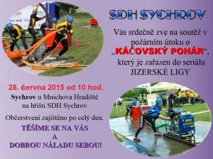 sychrov 2015 - pozvánka